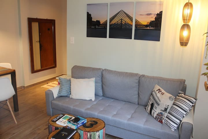 Lovely Apart in Recoleta with excellent location