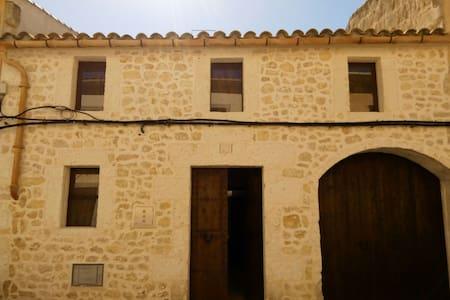 Casa típica mallorquina (house) - Manacor