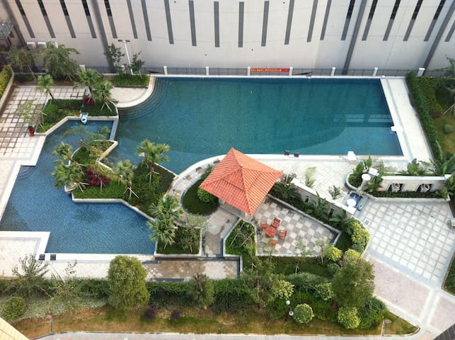 清远商务短租公寓 - Qingyuan Shi - Appartamento