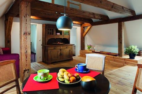 Quittenhof - Ruhe und wunderschöne Natur