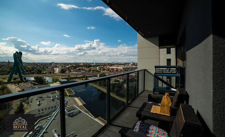 E&A Royal Luxury Apartments No. 49   Old Town View