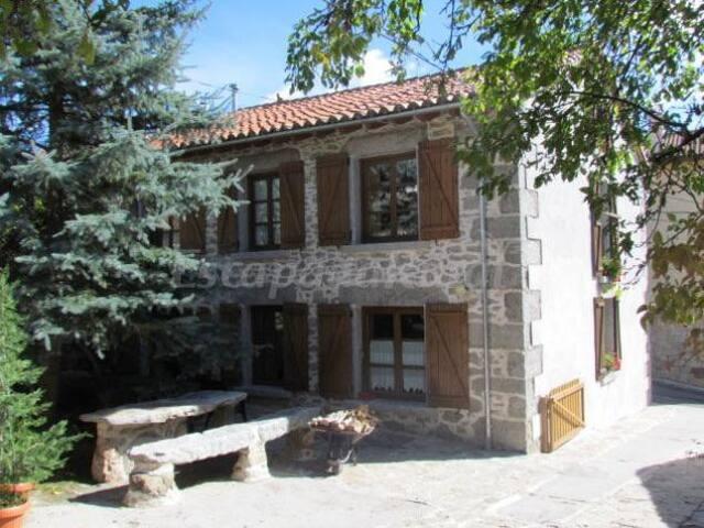 Casa La Esperilla Gredos