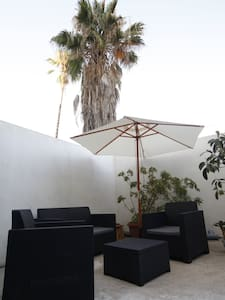 charming loft 200m from the beach - València - Loft