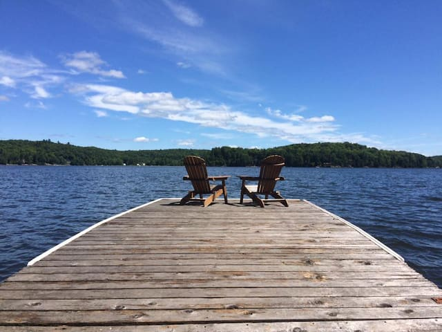 Muskoka Lakes Cottage Rental