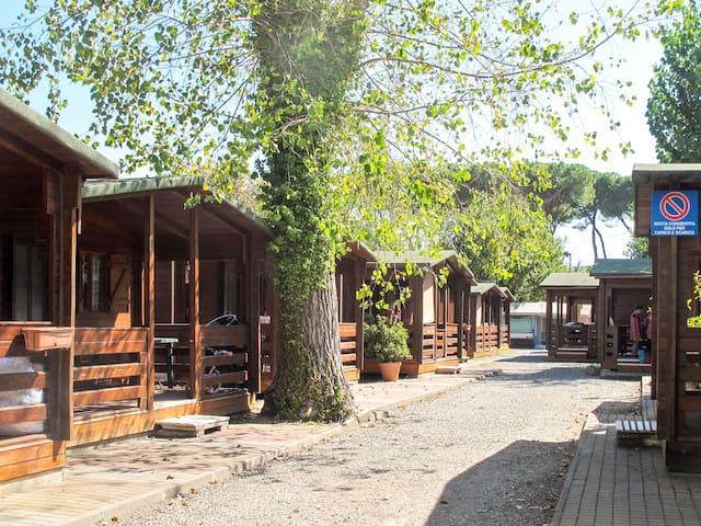 Camping Campeggio Italia (MAS372)