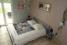 Villa plein sud de 140 m2 tout confort au calme