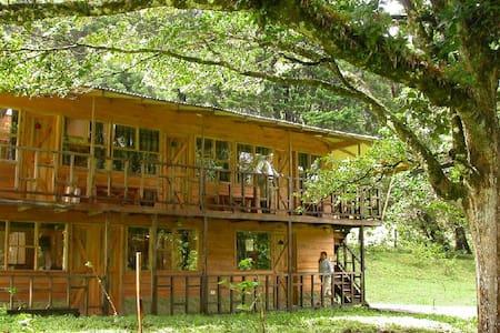 Finca Terra Viva B&B (HAB 1) - Monteverde - Bed & Breakfast