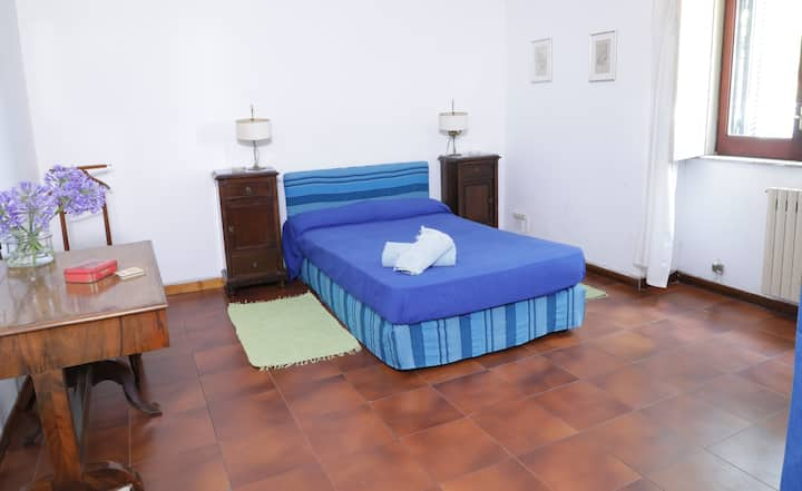 Villa Leucatia + room 2