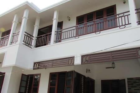 samariahomestayfortkochi - Kochi - Dům