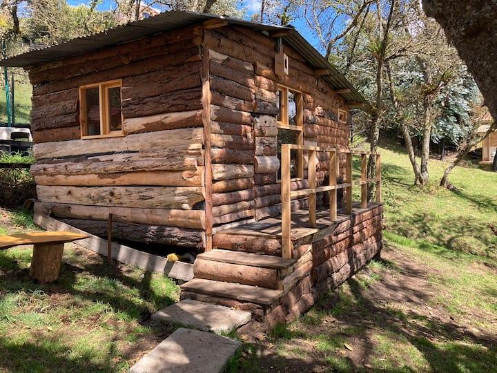 Cabaña El Turpial