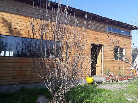 Refugio Rural ARBORETUM