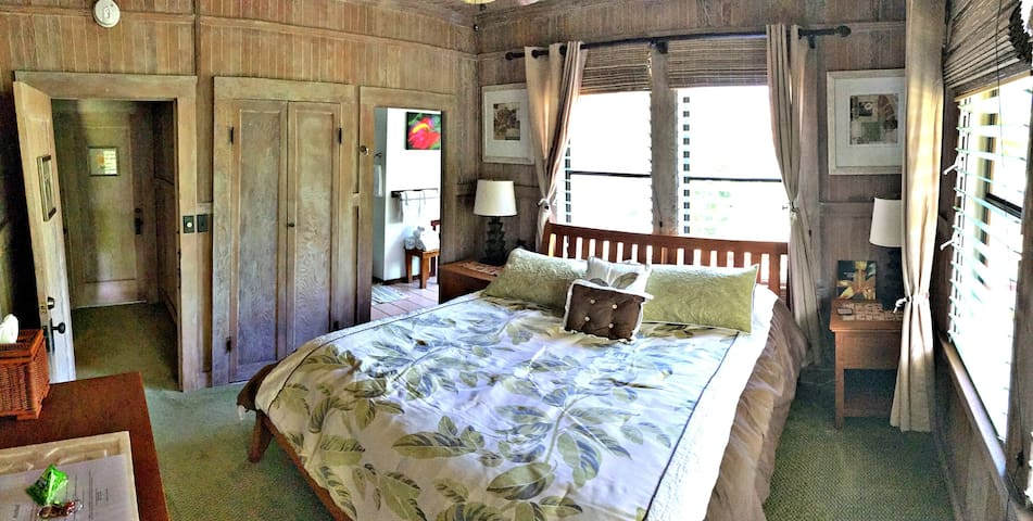 Bird of Paradise Suite @ Poipu B&B  - Koloa - Bed & Breakfast