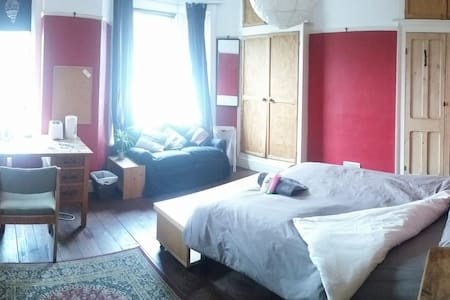 Large, Bright Double Bedroom. - Bristol - House