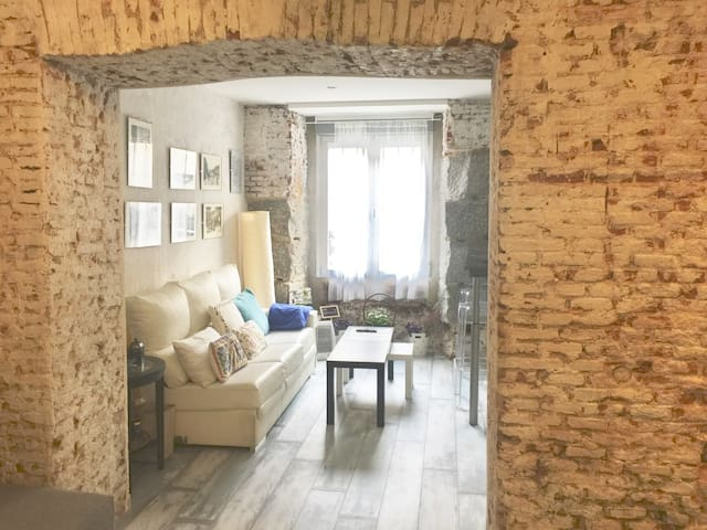 A very nice apartment in the city Center. Malasaña