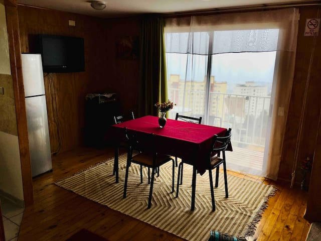 Casa terraza & vista al OCÉANO! Full OceanVIEW
