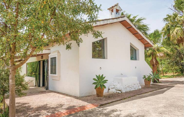 Holiday cottage with 2 bedrooms on 83m² in Arcos de la Frontera