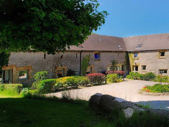Priestley Cottage