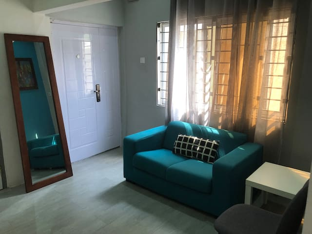 One Bedroom Apartment located at Cantonments