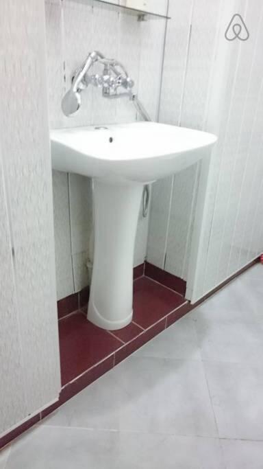 туалет- чистота и комфорт