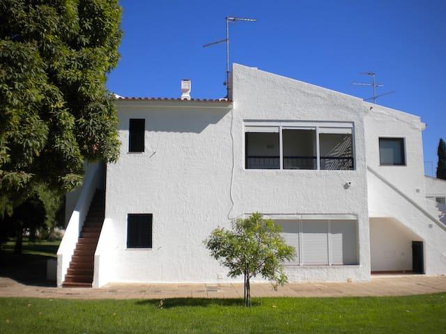 Studio , Pedras Del Rei - TAVIRA - Santa Luzia - House