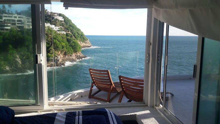 Espectacular suite en Acapulco!!! - Acapulco  - Apartment