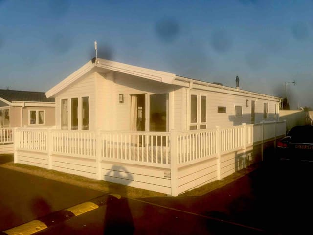 Paradise on Essex sunny coast Activities or peace