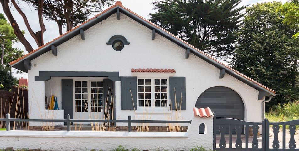 Gde Maison, tarif attractif, proche plage & marché