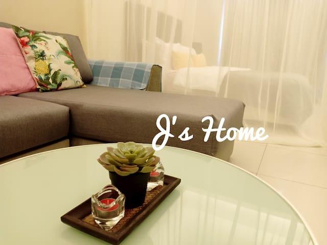 NEW!→Comfortable DAMAS SUITES Studio@Sri Hartamas←