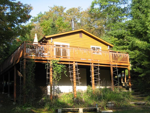 Relaxing Cottage Retreat in the Kawarthas - Kinmount - Cottage