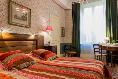 Charming apartment in old house. - Nuits-Saint-Georges - Apartment