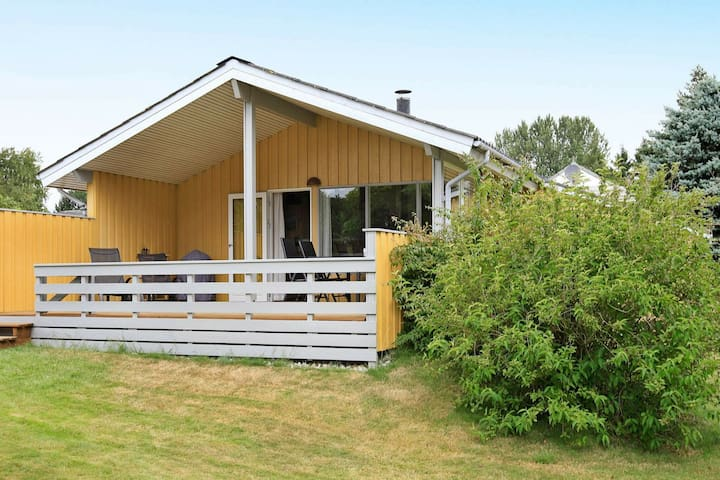 Cozy Holiday Home in Hejls with Sauna
