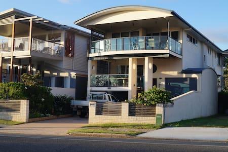 Sailaway Apartment - overlooking Moreton Bay - Brisbane - Byt