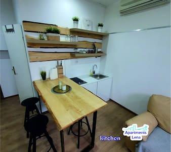 Apartment Lena Centar - best value, best choice!