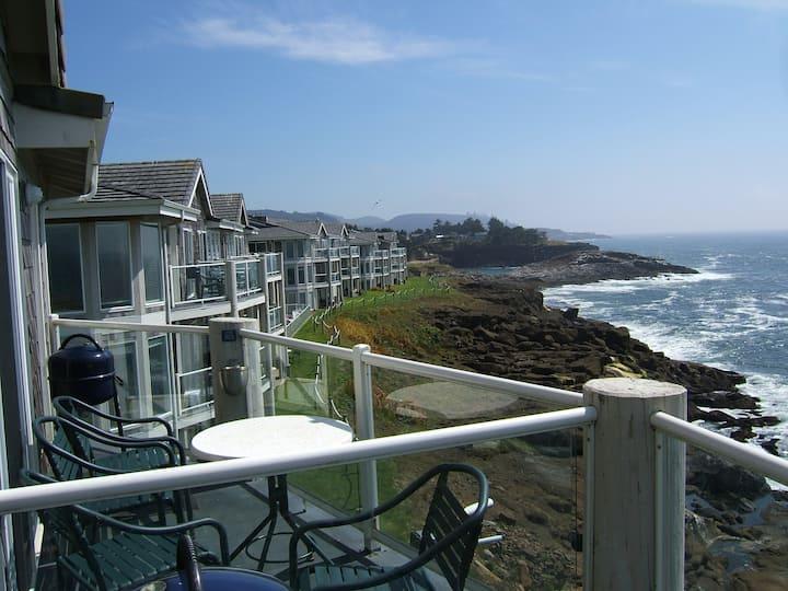 A12 Whale Pointe Resort 2 Bedroom Condo