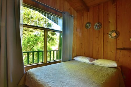Tree House guest house (upstairs) WIFI