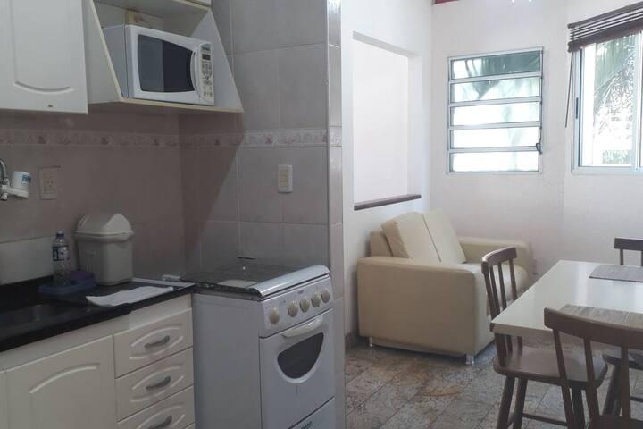 Kit 13 perto da Unicamp e centro de Barão Geraldo