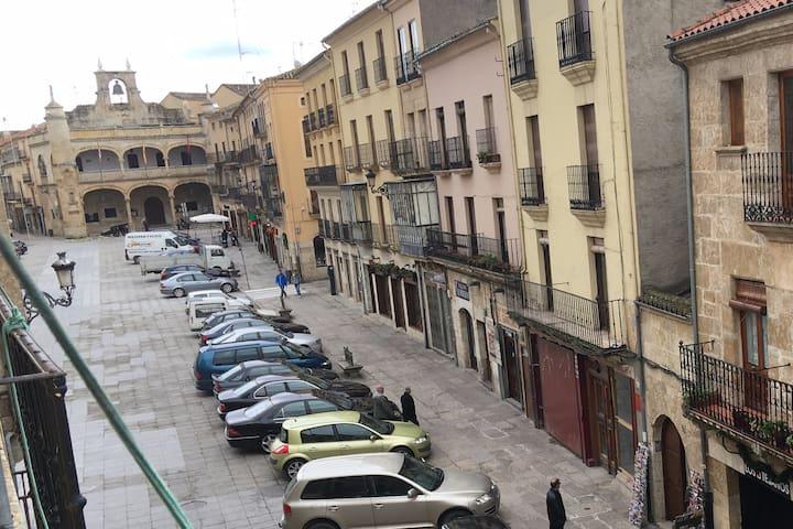 Apartamento en Casco Historico - Ciudad Rodrigo - Apartment
