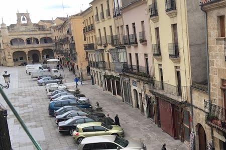 Apartamento en Casco Historico - Ciudad Rodrigo