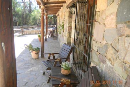 HERMOSA HABITACION DOBLE EN TILCARA(LUNA) - Tilcara - Pis