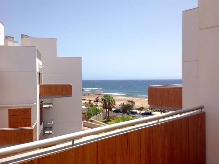 Great Penthouse with 3 bedrooms and great views