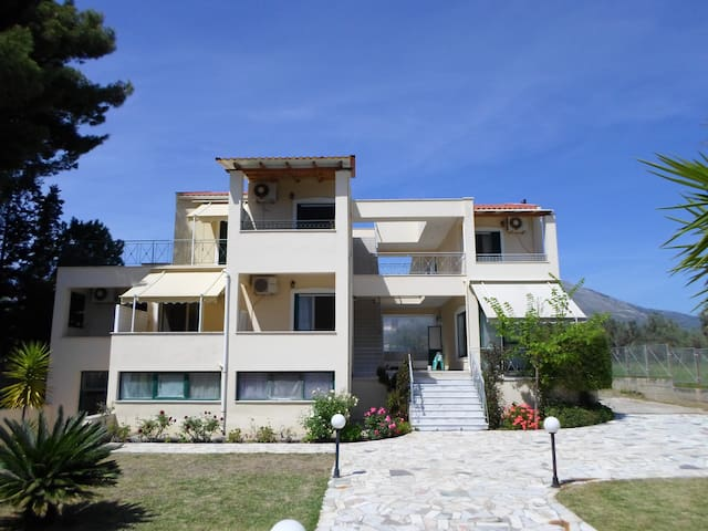 Alexandros summer studio - Evia - Wohnung