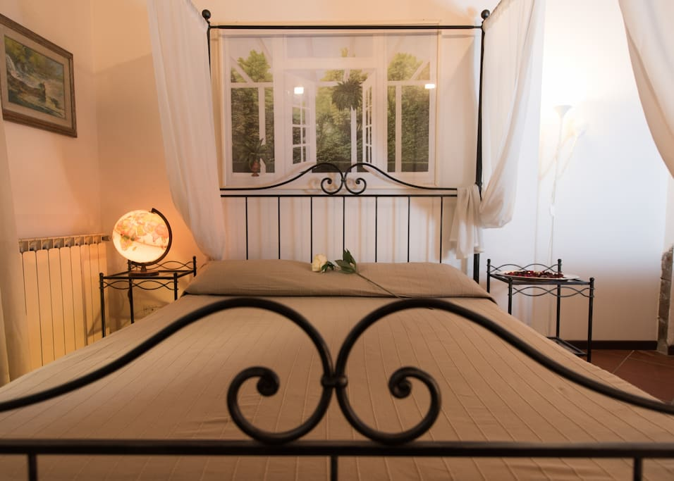 Maison de flo flats for rent in florence toscana italy for B b maison florence