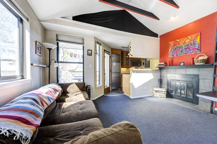 Downtown Condo by Pearl and Hiking - Boulder - Wohnung