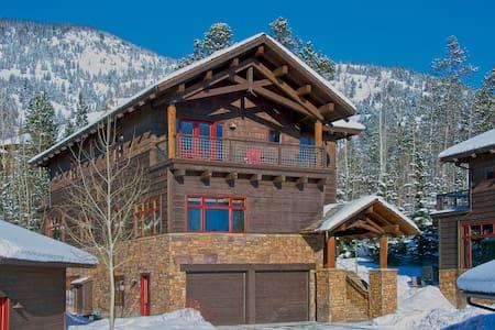 6 Granite Ridge Lodge: 113897 - ジャクソン