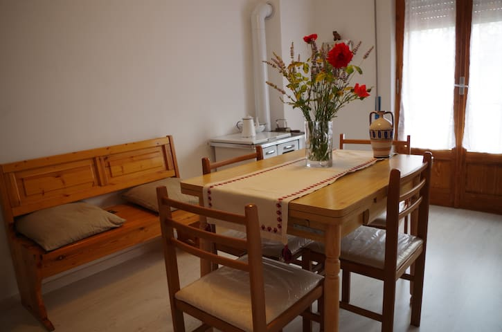 Cozy Home in Monte Amiata - Abbadia San Salvatore - Apartment