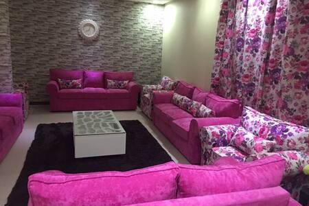 Large beautifully furnished villa - Riad