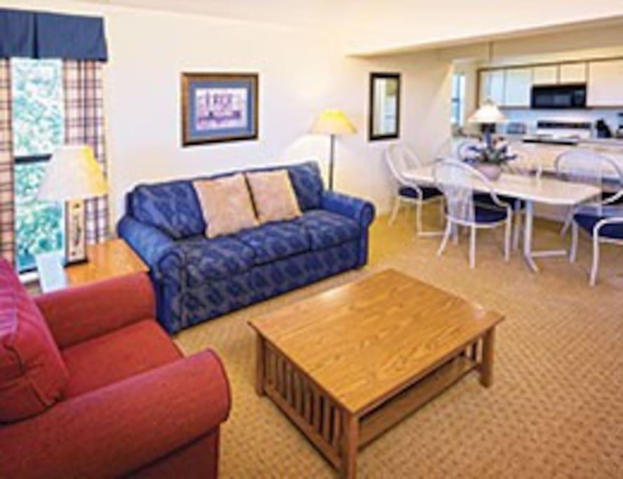 Rooms For Rent Fairfield Bay Arkansas