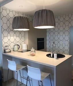 Apartament Guest Malmeda - Bialystok - อพาร์ทเมนท์