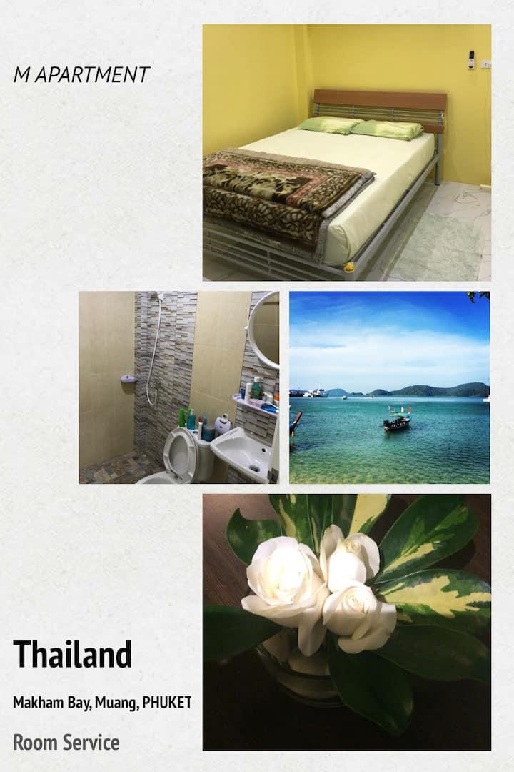 M Apartment Makham Bay, Phuket