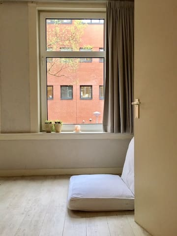 Small Appartment in 'de Pijp'! - Amsterdam - Byt